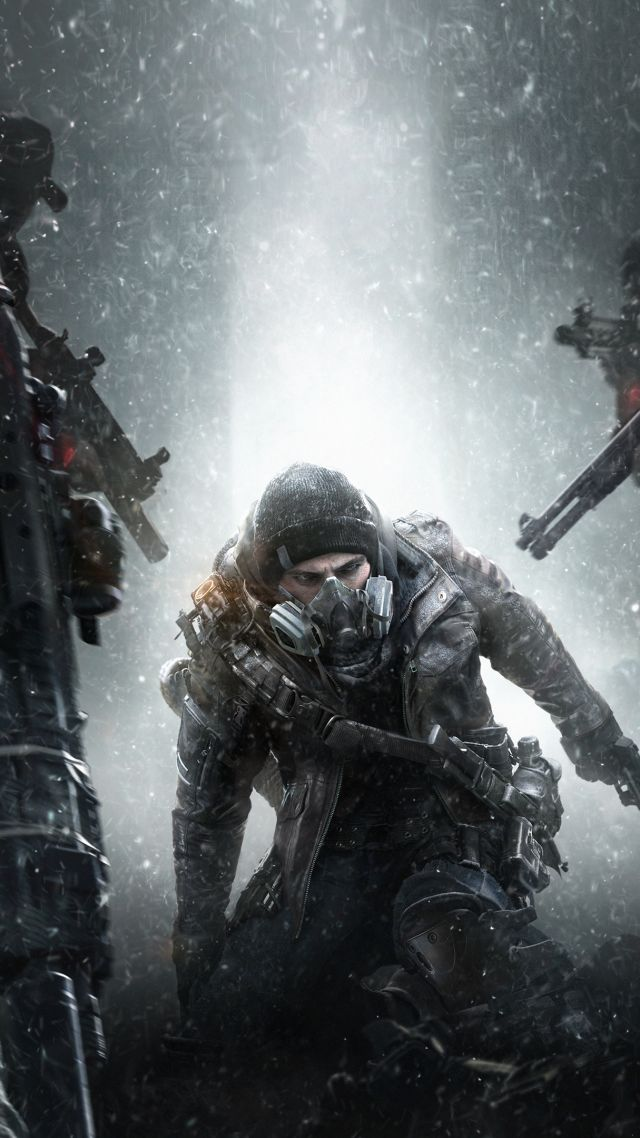 Tom Clancy's The Division survival, ПК, ПС4, лучшие игры, Tom Clancy's The Division survival, PS4, PC, Xbox One
