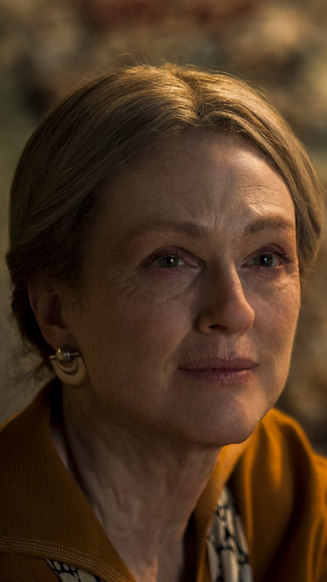 Мир, полный чудес, Джулианна Мур, Канны 2017, Wonderstruck, Julianne Moore, Cannes 2017 (vertical)