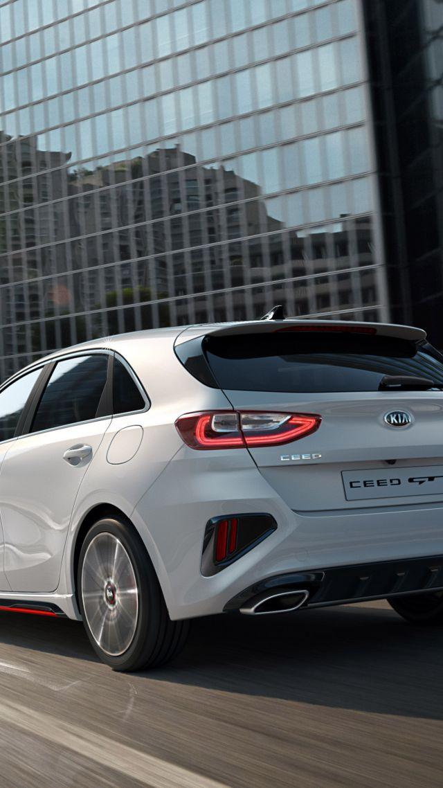 обои Kia Ceed Gt 2019 Cars 4k Kia Ceed Gt 2019 Cars 4k