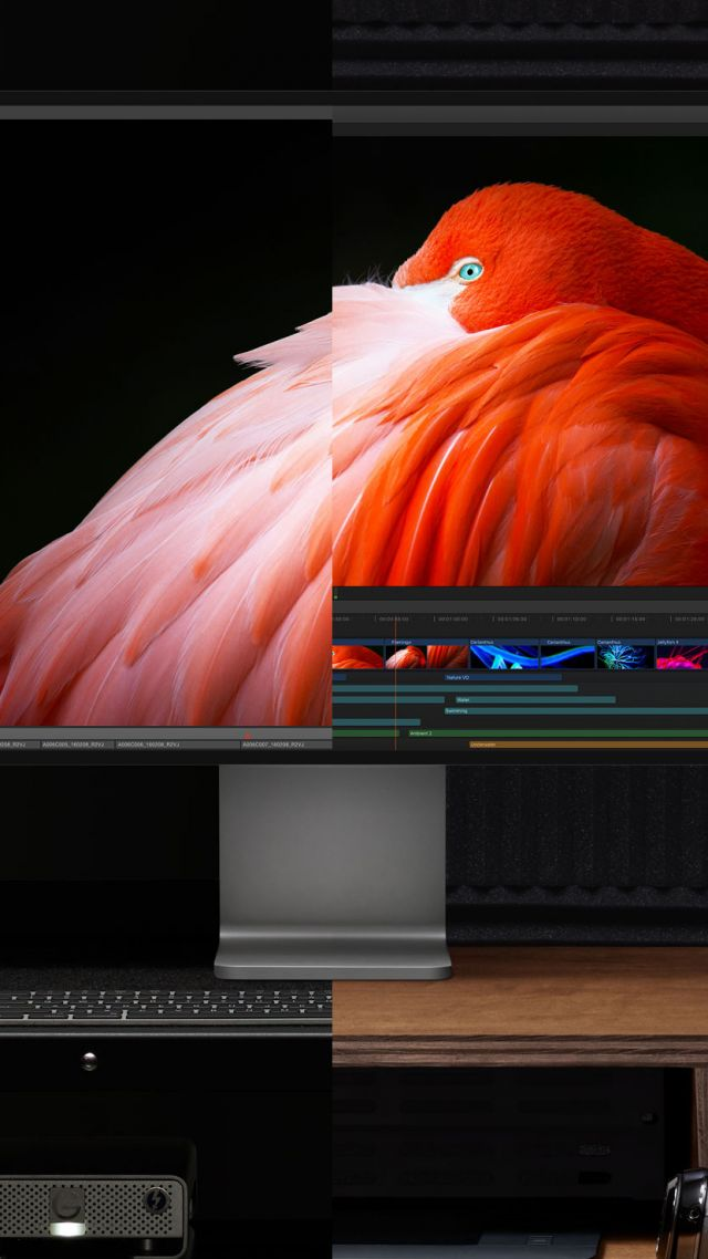 Apple Pro Display XDR, WWDC 2019, Apple Pro Display XDR, WWDC 2019 (vertical)