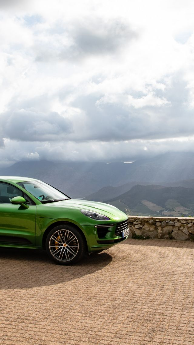 Porsche Macan Turbo, 2020 cars, SUV, crossover, 5K, Porsche Macan Turbo, 2020 cars, SUV, crossover, 5K (vertical)