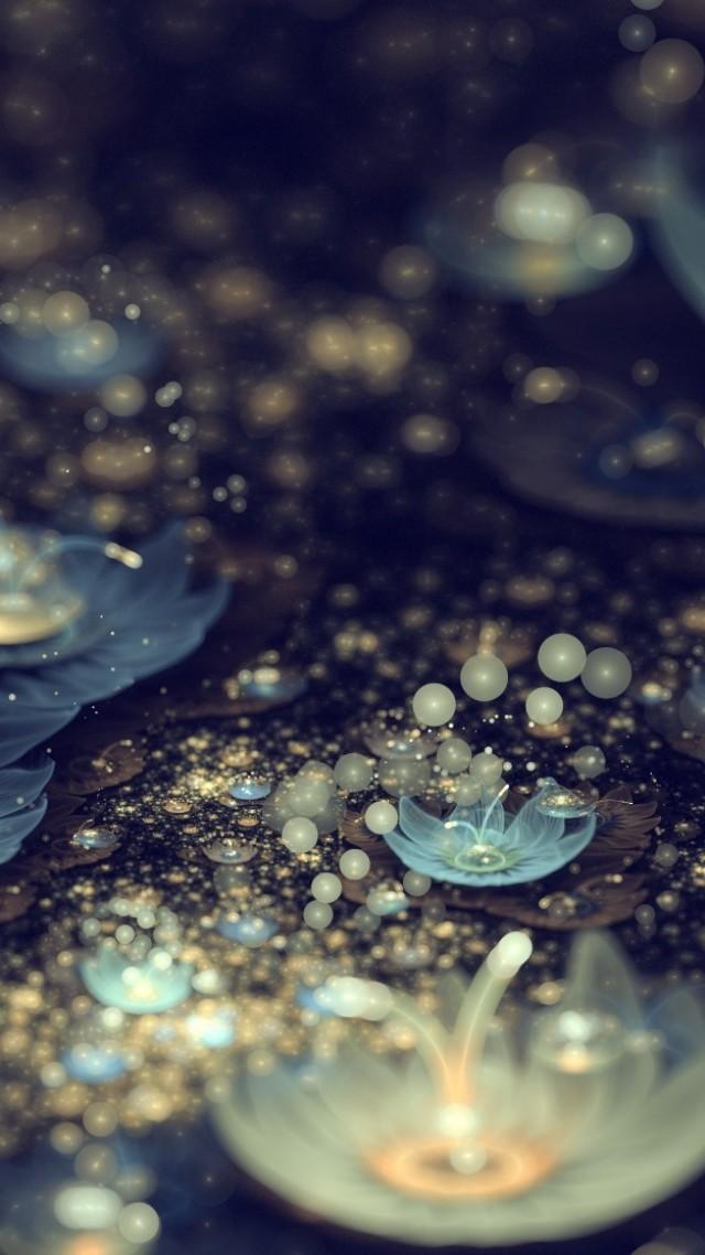 Обои капли Hd цветы обои фон Rain Hd Wallpaper Dots