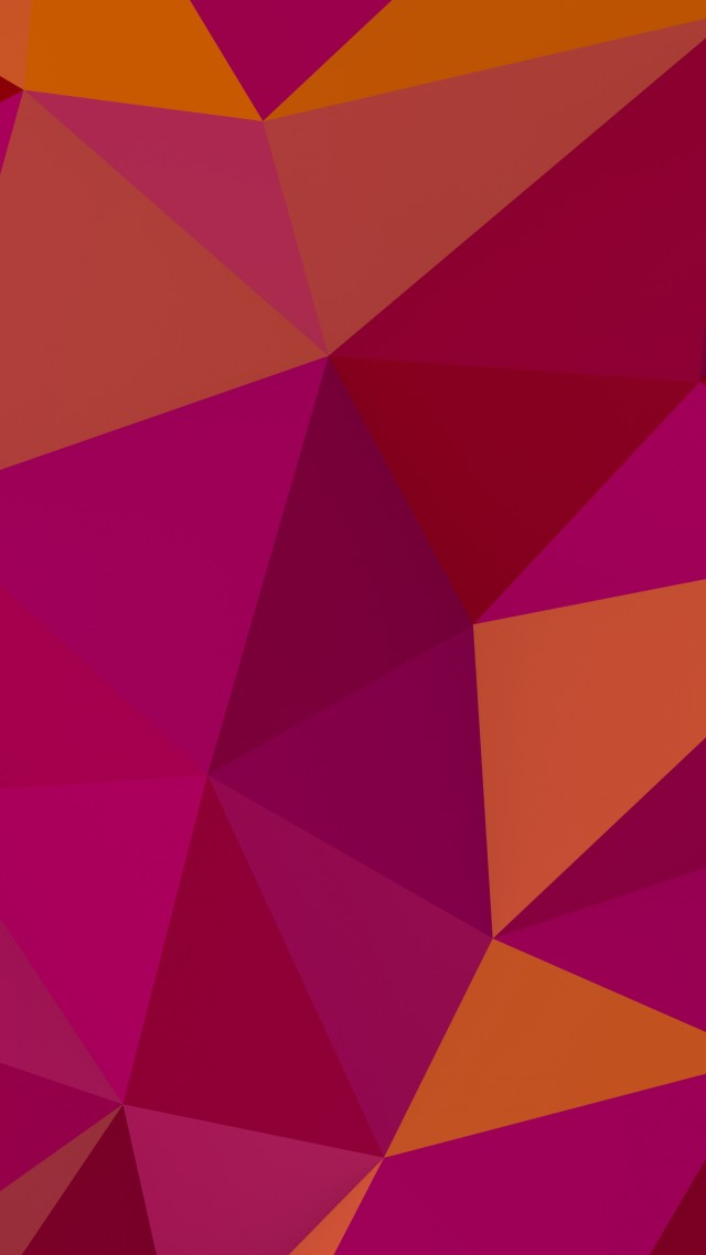 полигон, 4k, 5k, обои, зеленый, треугольники, polygon, 4k, 5k wallpaper, 8k, pink, orange, background, pattern (vertical)