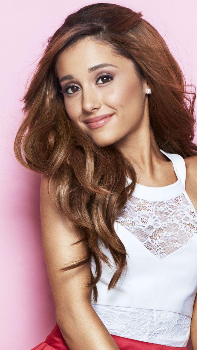 Ariana grande steckbrief