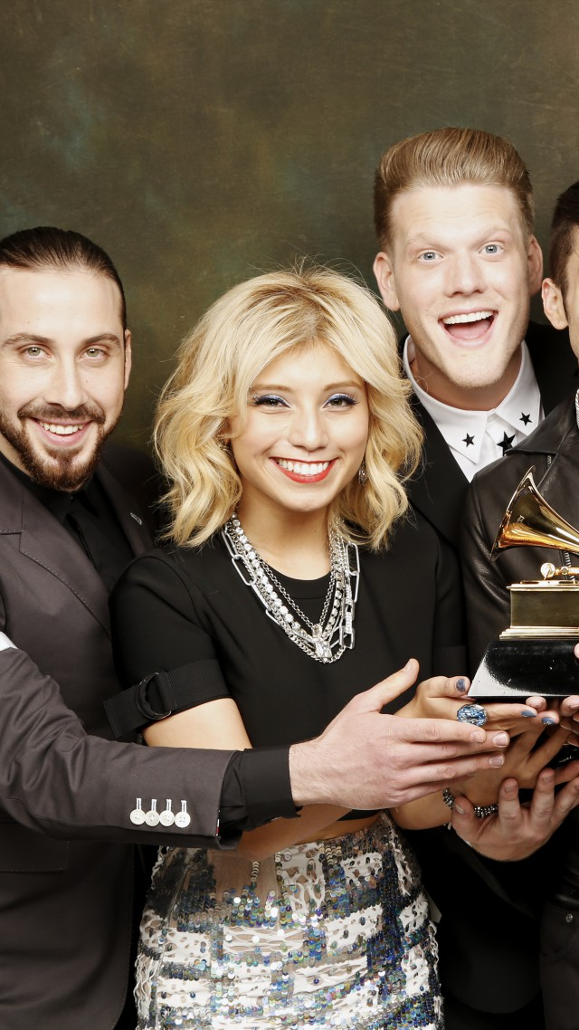 """pentatonix mitch and kirstie dating Oct 15 pentatonix kirstie and avi dating mitch grassi is one of two openly gay members of pentatonix, the a cappella group that came to fame scotg winning the nbc series """"the sing off"""" and continues to draw."""