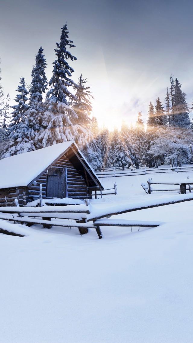 Стихи про снег и снежинки  razumnikiru