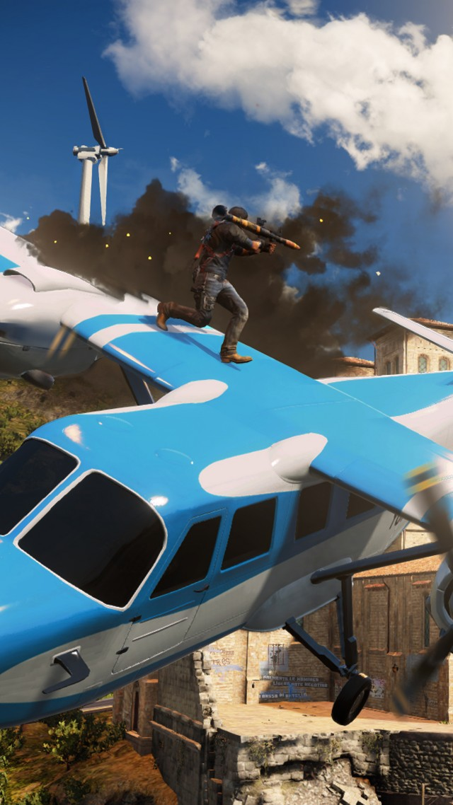 Just Cause 3, Лучшие игры 2015, игра, шутер, открытый мир, ПК, PS4, Xbox One, Just Cause 3, Best Games 2015, game, shooter, open world, PC, PS4, Xbox One (vertical)