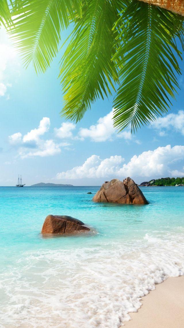 Пляжи Атлантического океана (фото, видео, описание) - HolaPlaya
