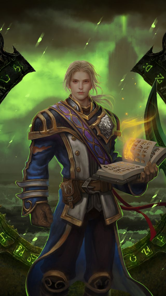 World of Warcraft: Legion, ММОРПГ, Лучшие игры, фентези, ПК, World of Warcraft: Legion, MMORPG, Best Game, fantasy, PC