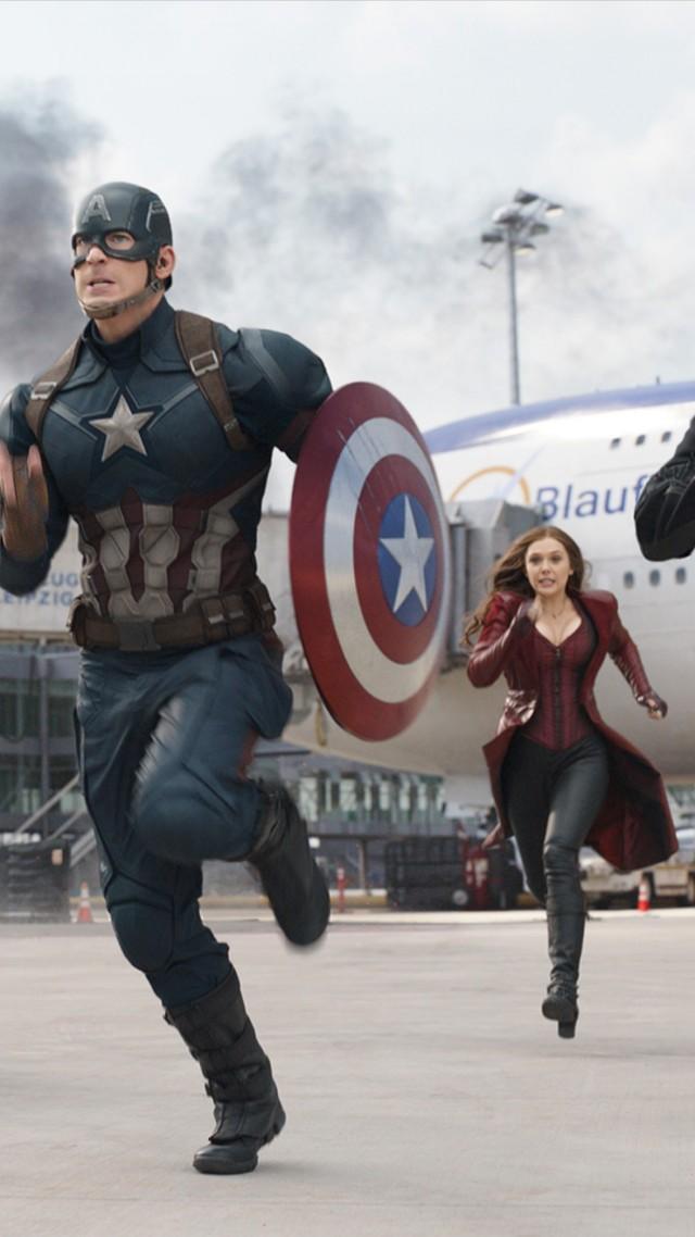 смотреть онлайн капитан америка 3 гражданская война