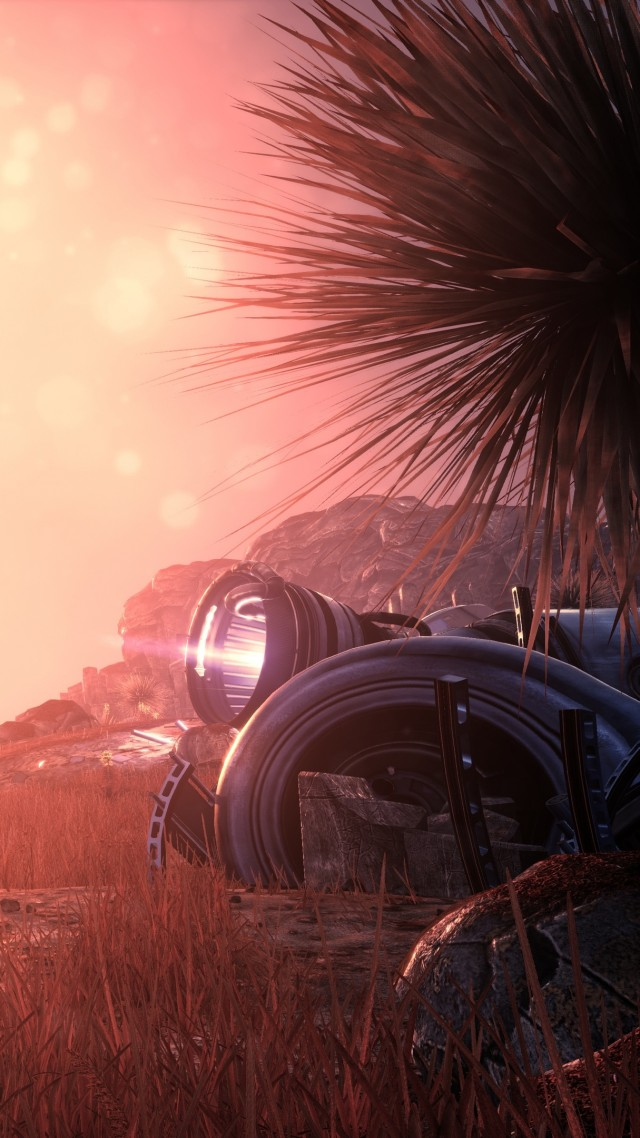 The Solus Project, Лучшие игры, ужасы, космос, фантастика, ПК, PC, Xbox One, The Solus Project, Best Games, horror, space, sci-fi, PC, Xbox One