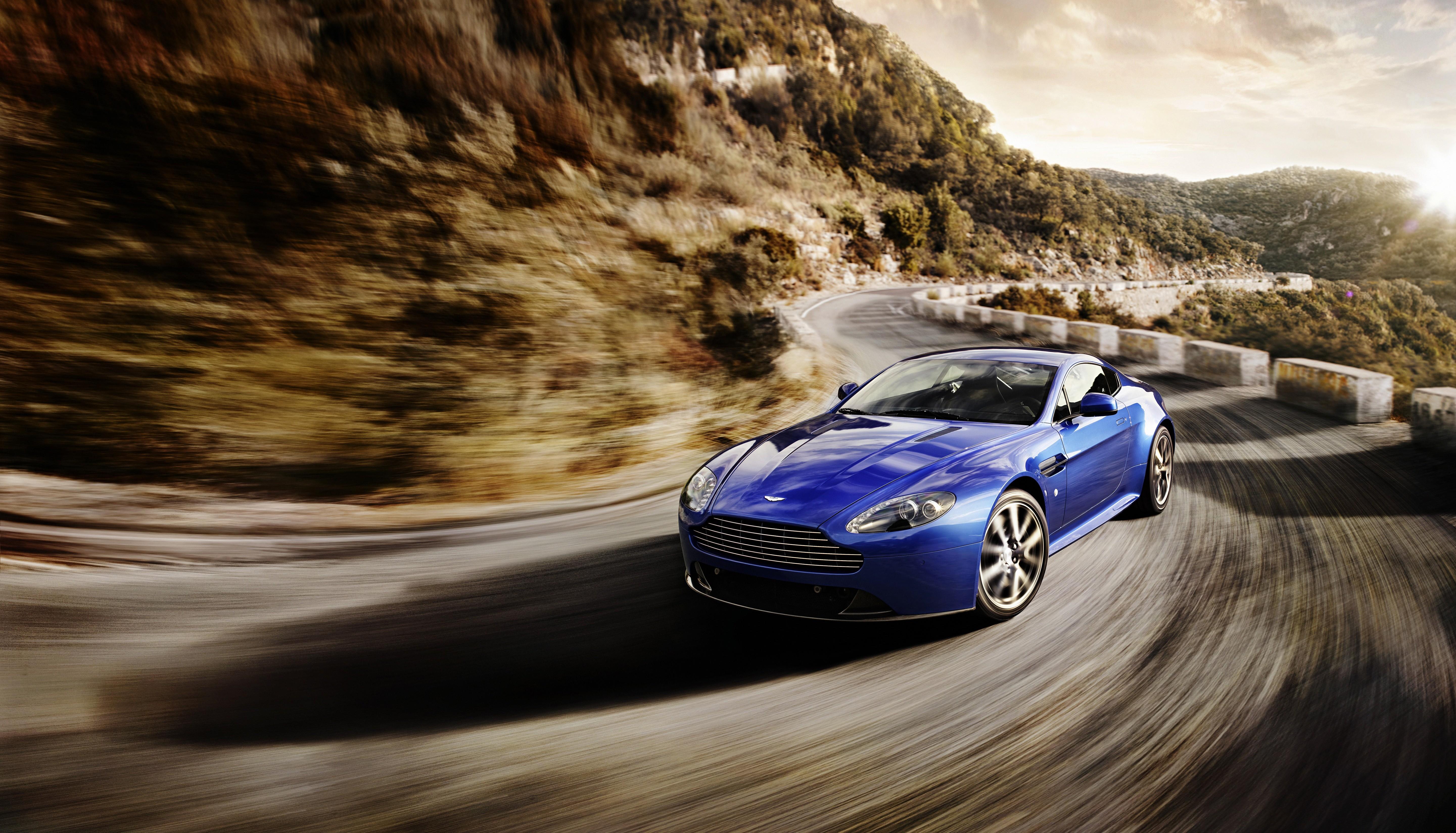 спортивный автомобиль синий  № 3301808 загрузить