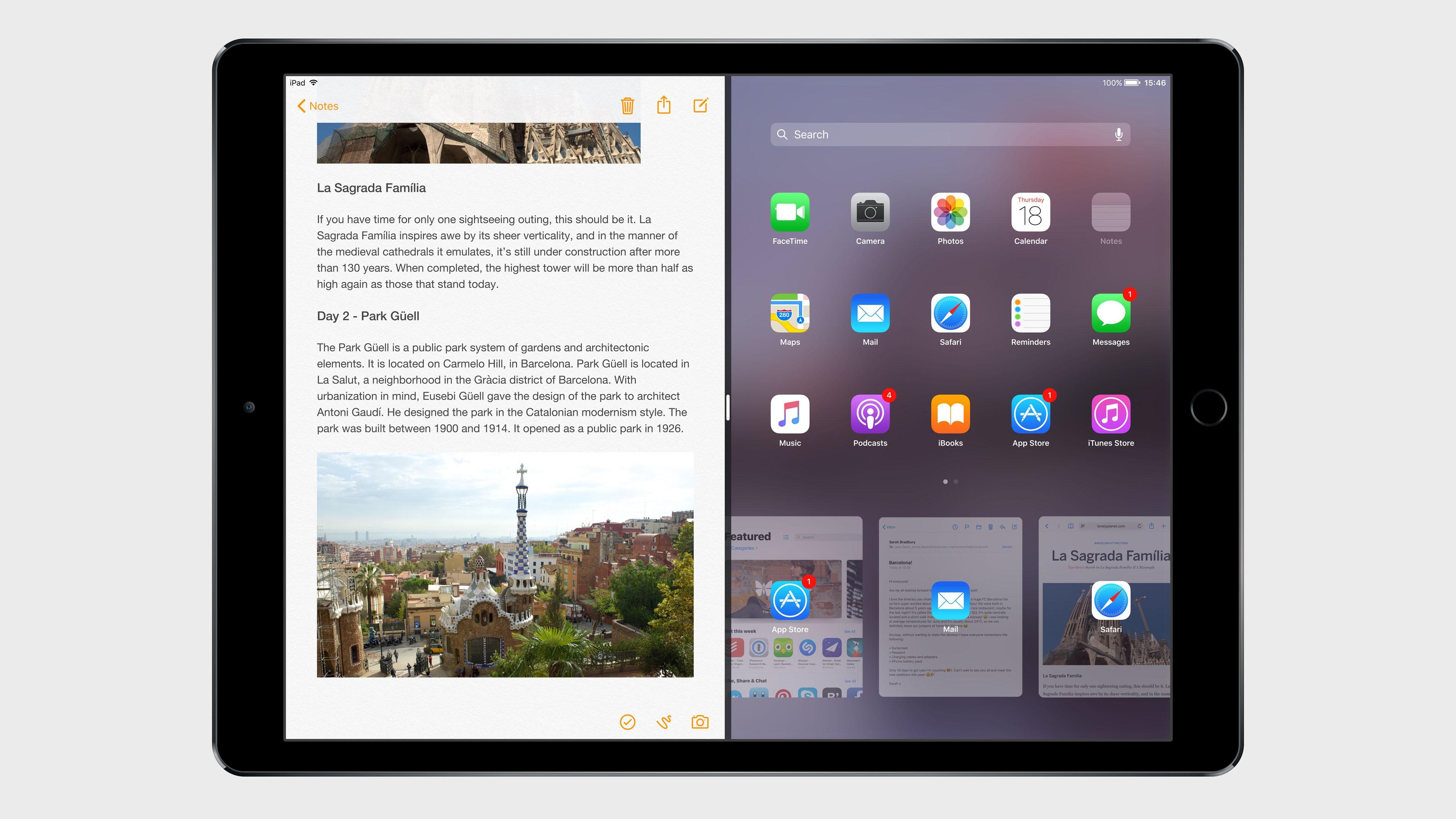Ipad pro 2017 retina 13652 for Wallpaper home pro