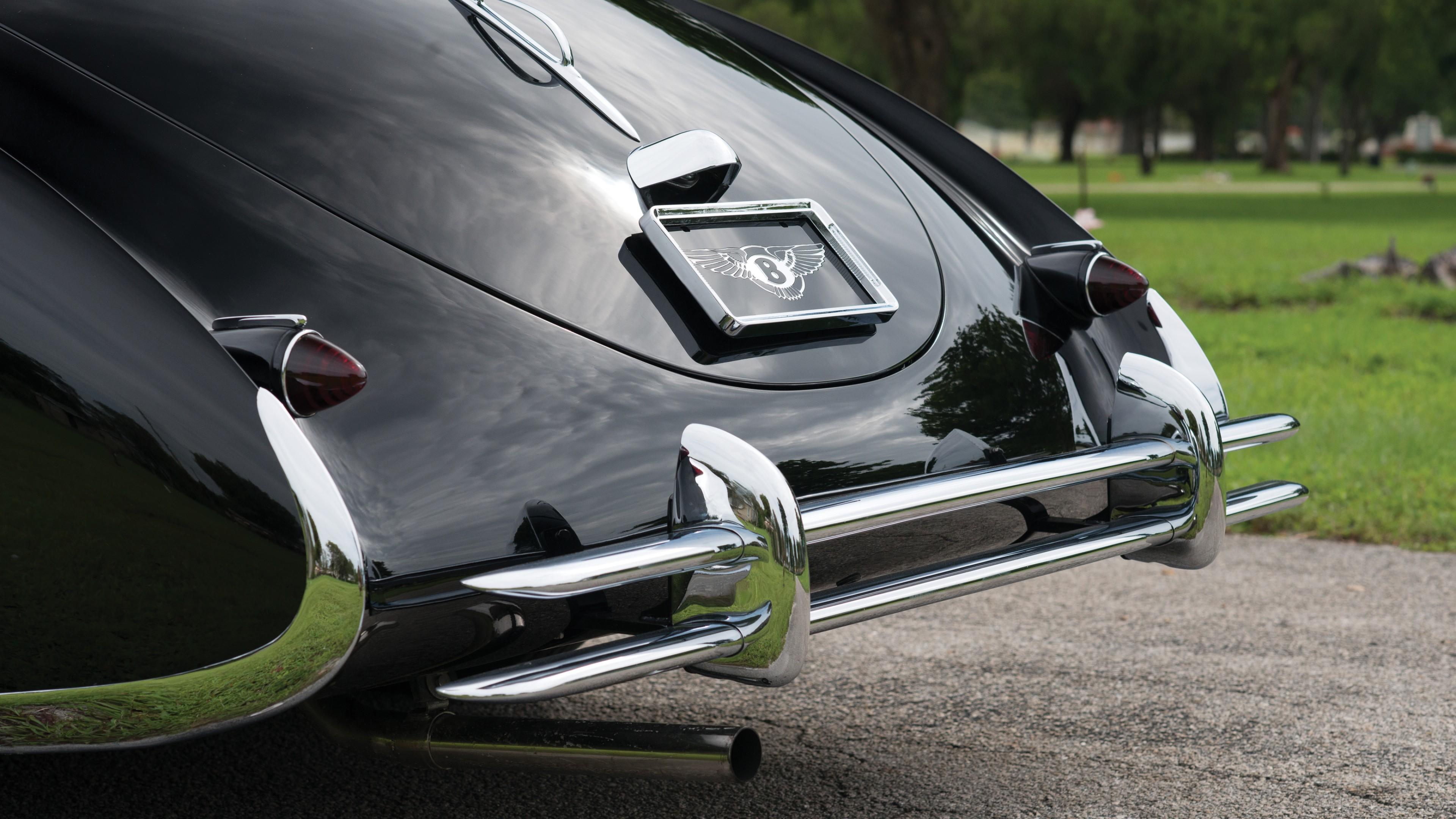 Обои Бэнтли класс люкс классические авто классика