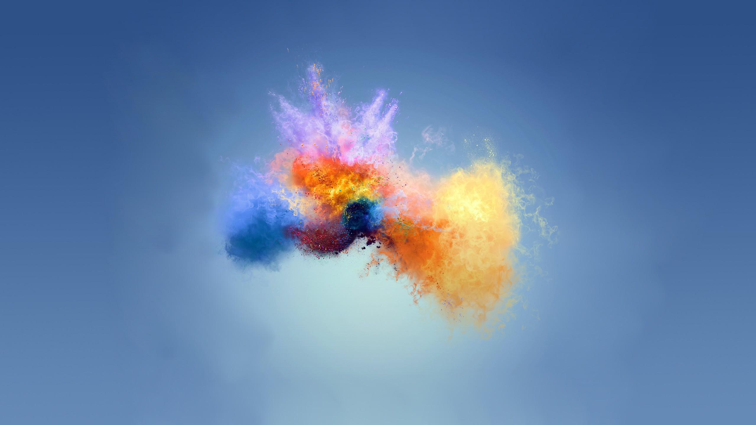 Обои colors, цвета, абстракция. Абстракции foto 18