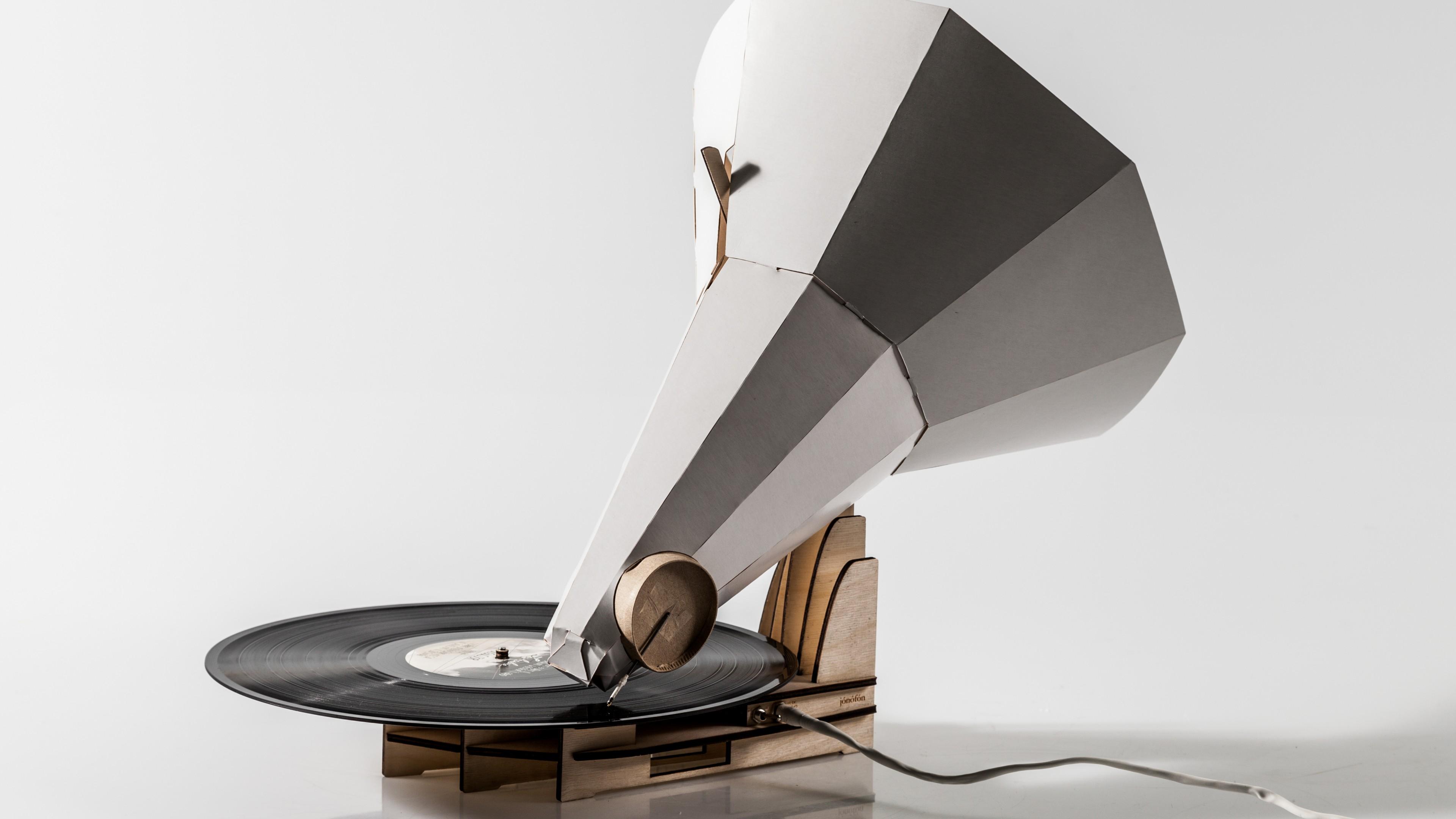 Обои Gramophone, музыка. Музыка foto 17