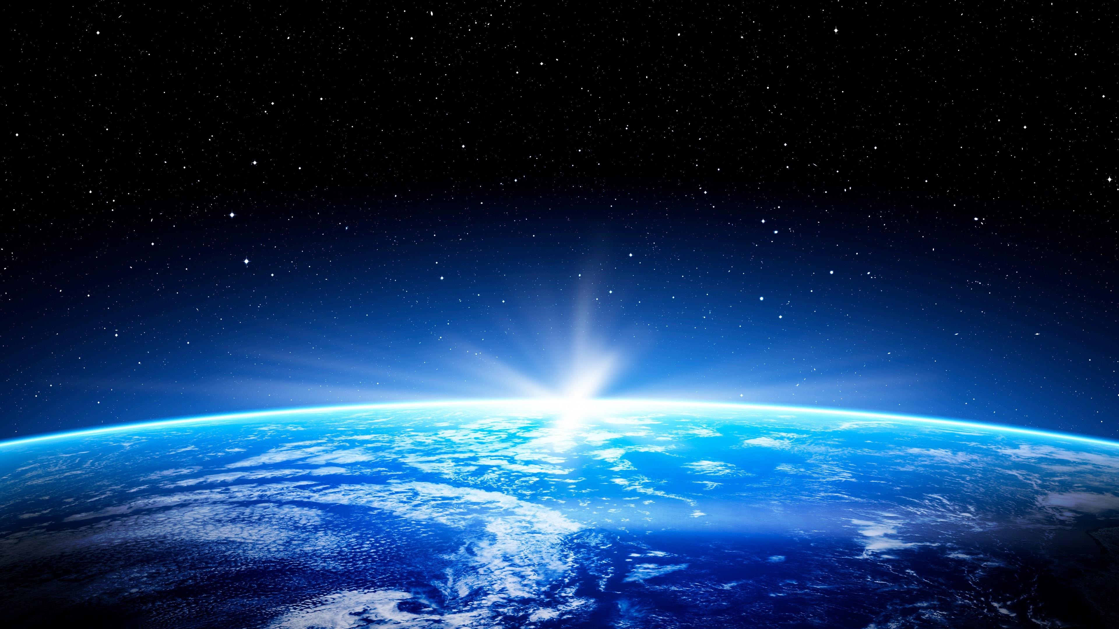 Обои space, planets, stars, cosmos. Космос foto 17