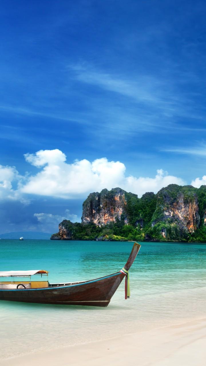 обои краби Hd 4k пляж тайланд лучшие пляжи 2017 туризм