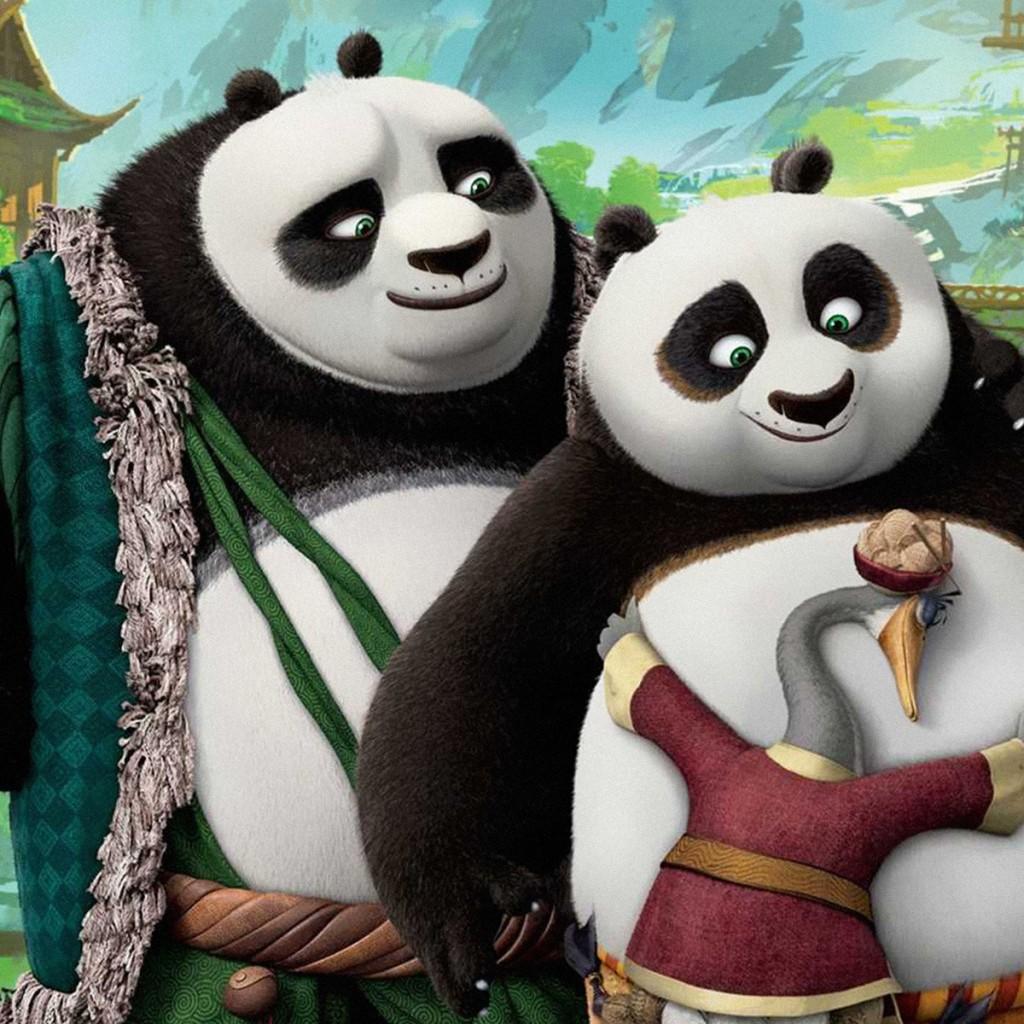 Скачать на андроид игру 3 панды