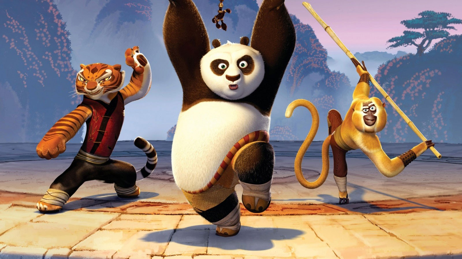 Cached Kung fu panda pictures free download