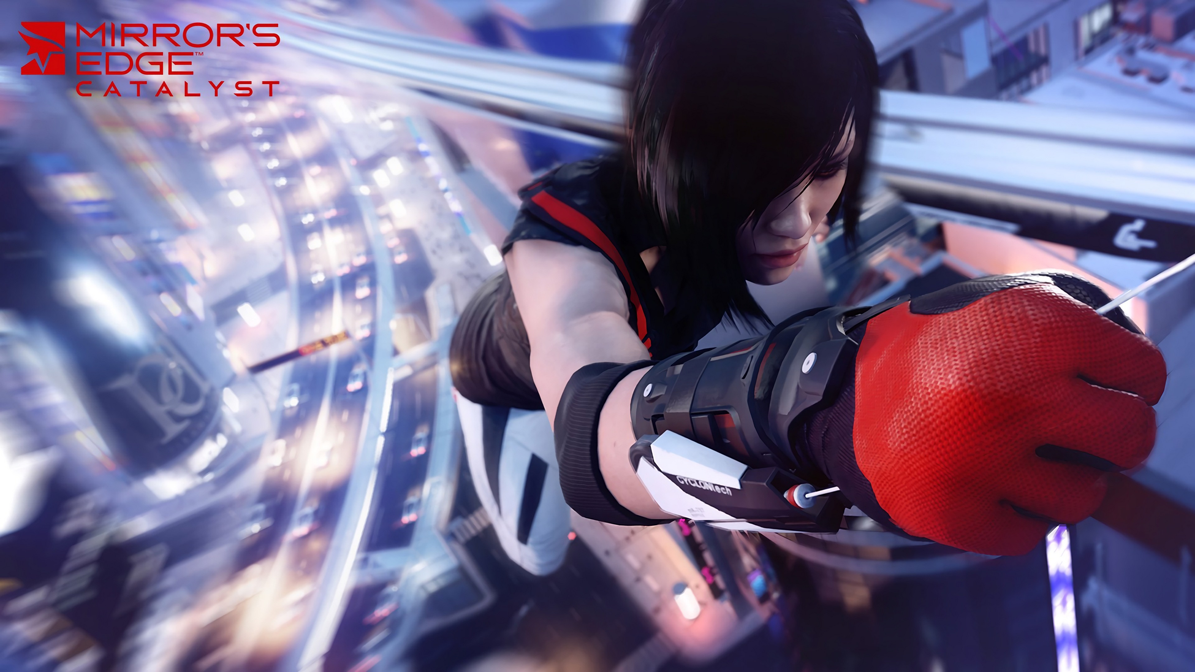 Mirror 39 s edge catalyst for Mirror xbox one to android