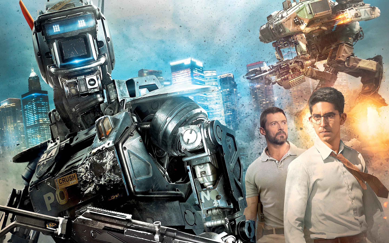 Кадры из фильма смотреть фильм онлайн фильм робот по имени чаппи
