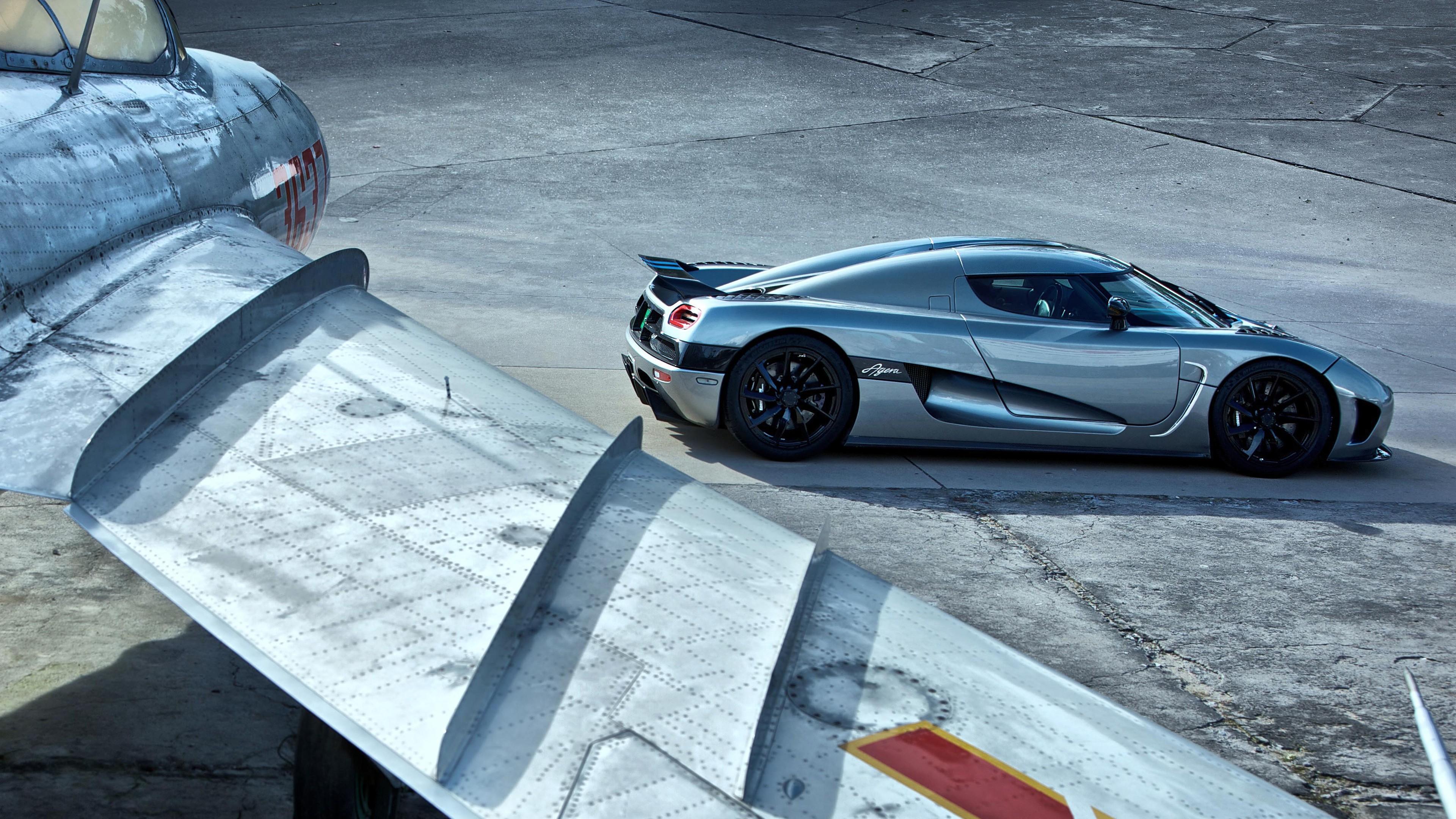 Koenigsegg Agera R загрузить