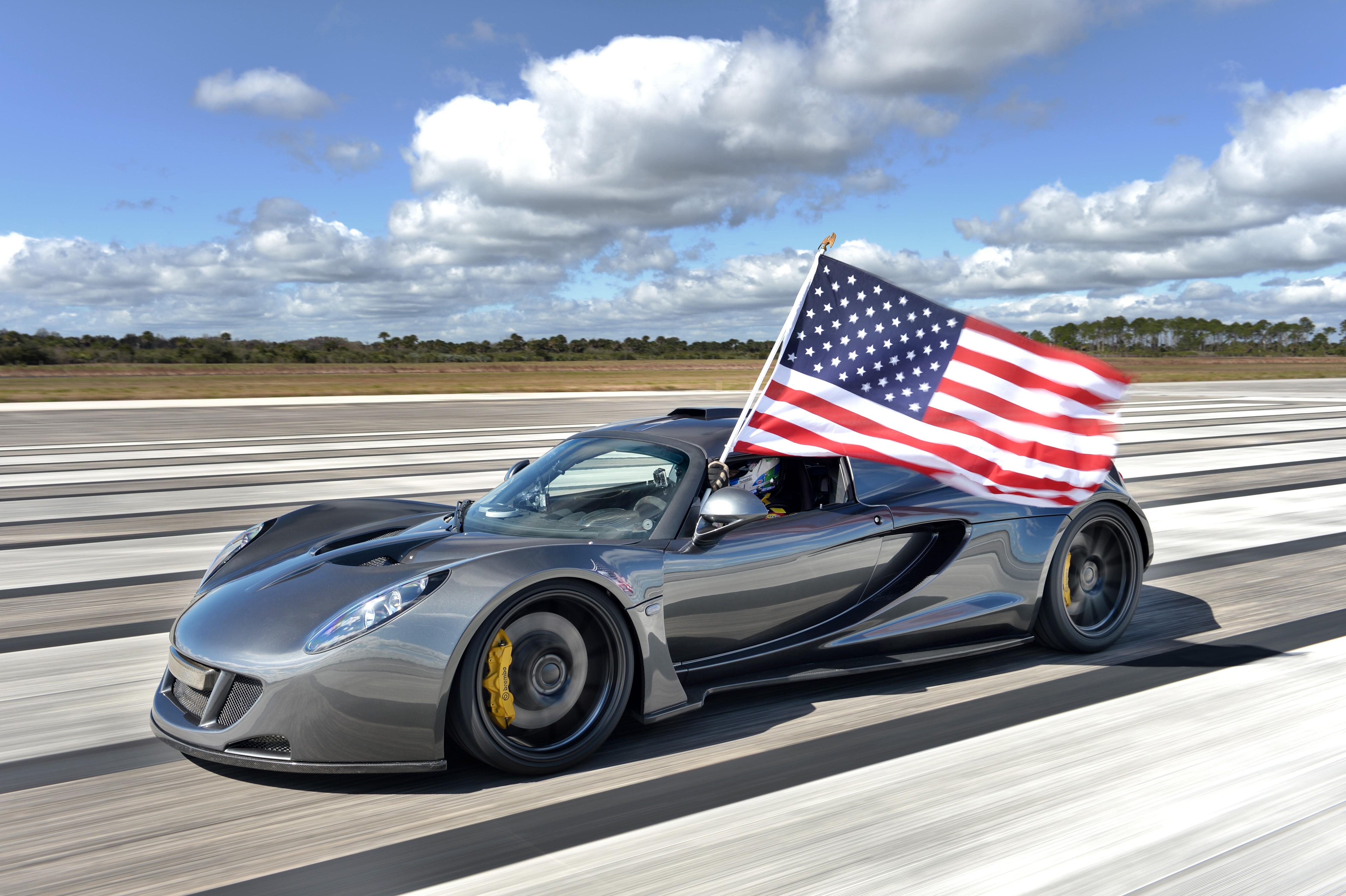 Самая быстрая машина в мире 7 фотография