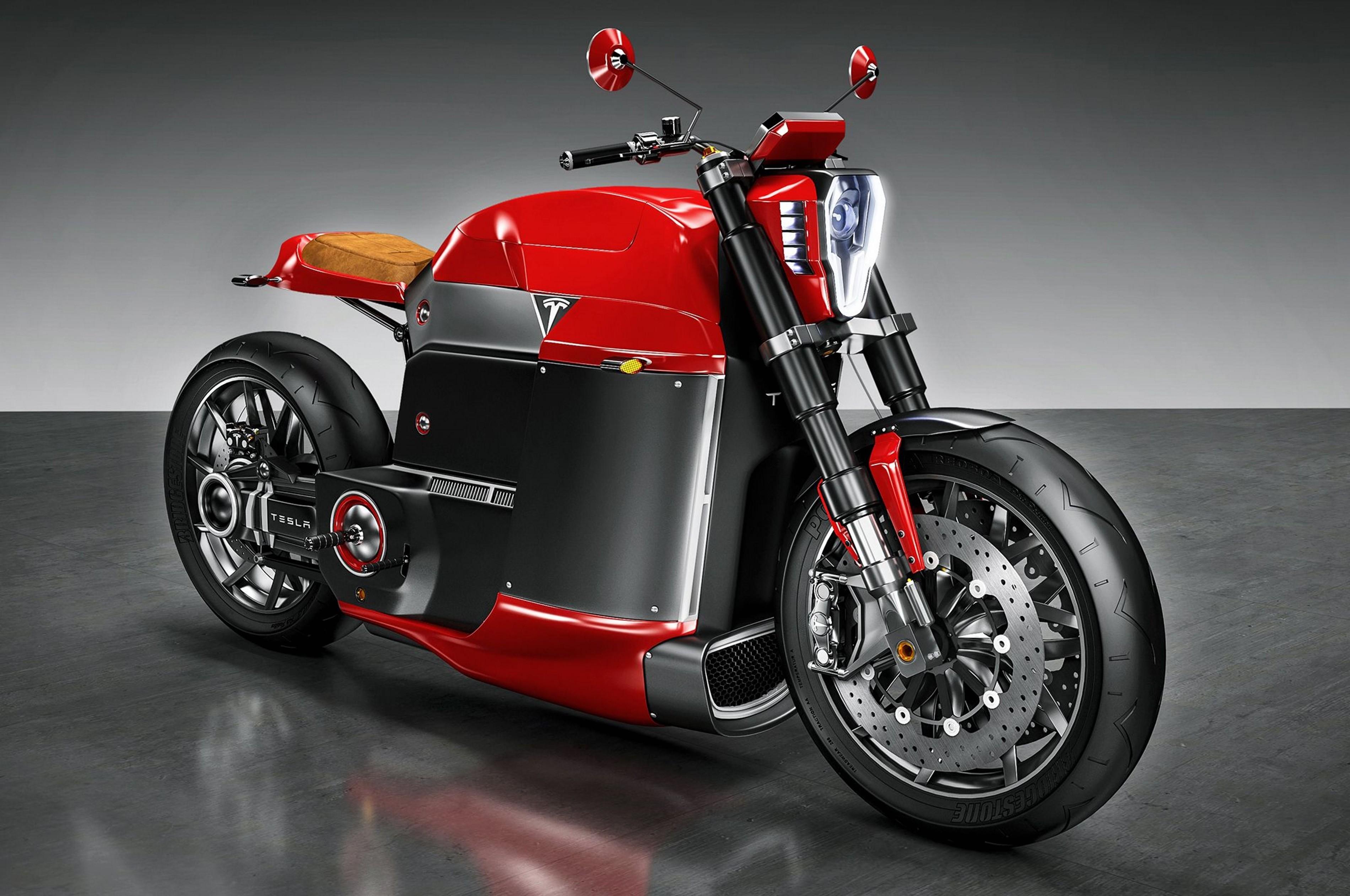 Concept moto скачать