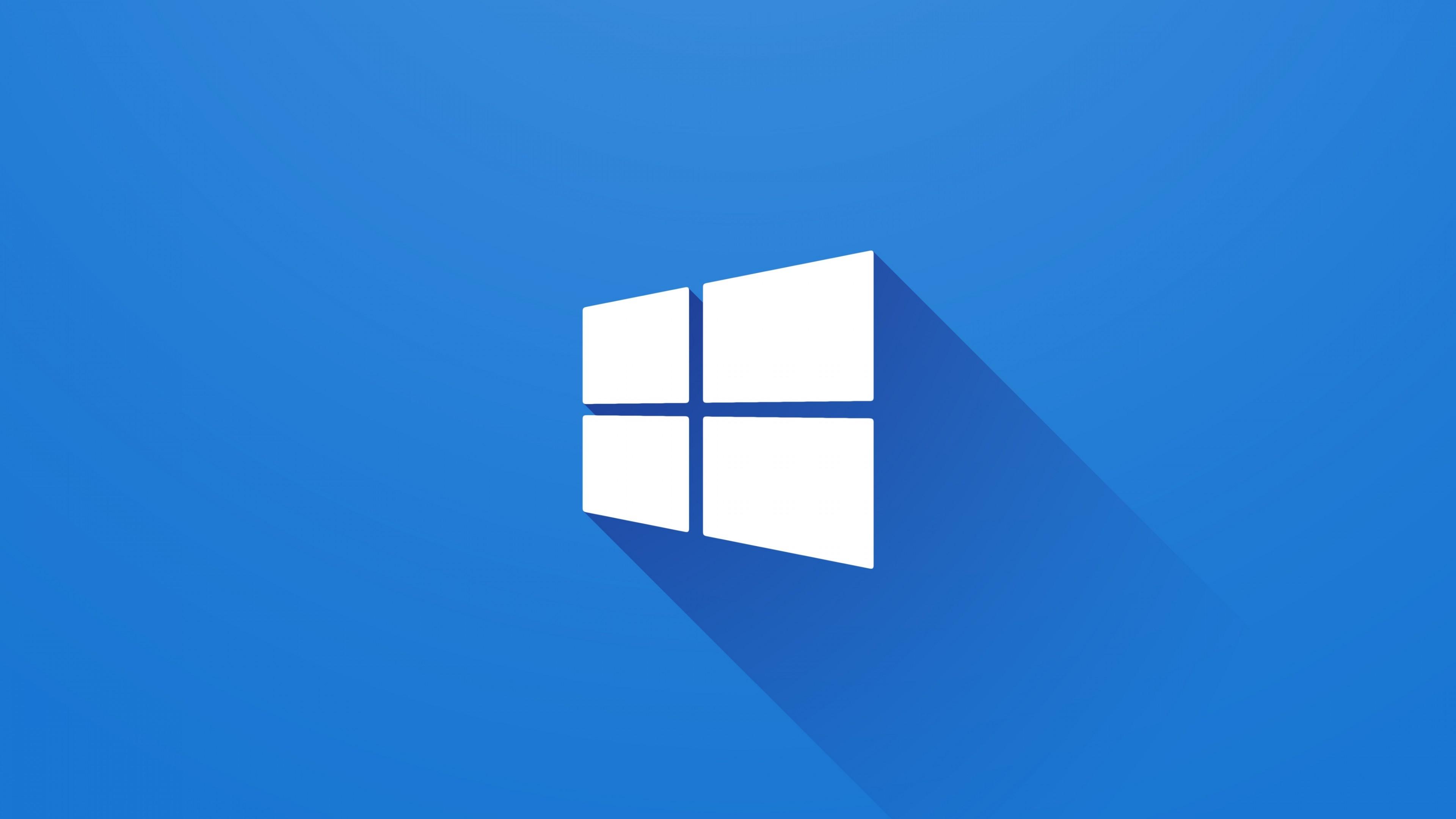 Обои blue, windows. Windows foto 7
