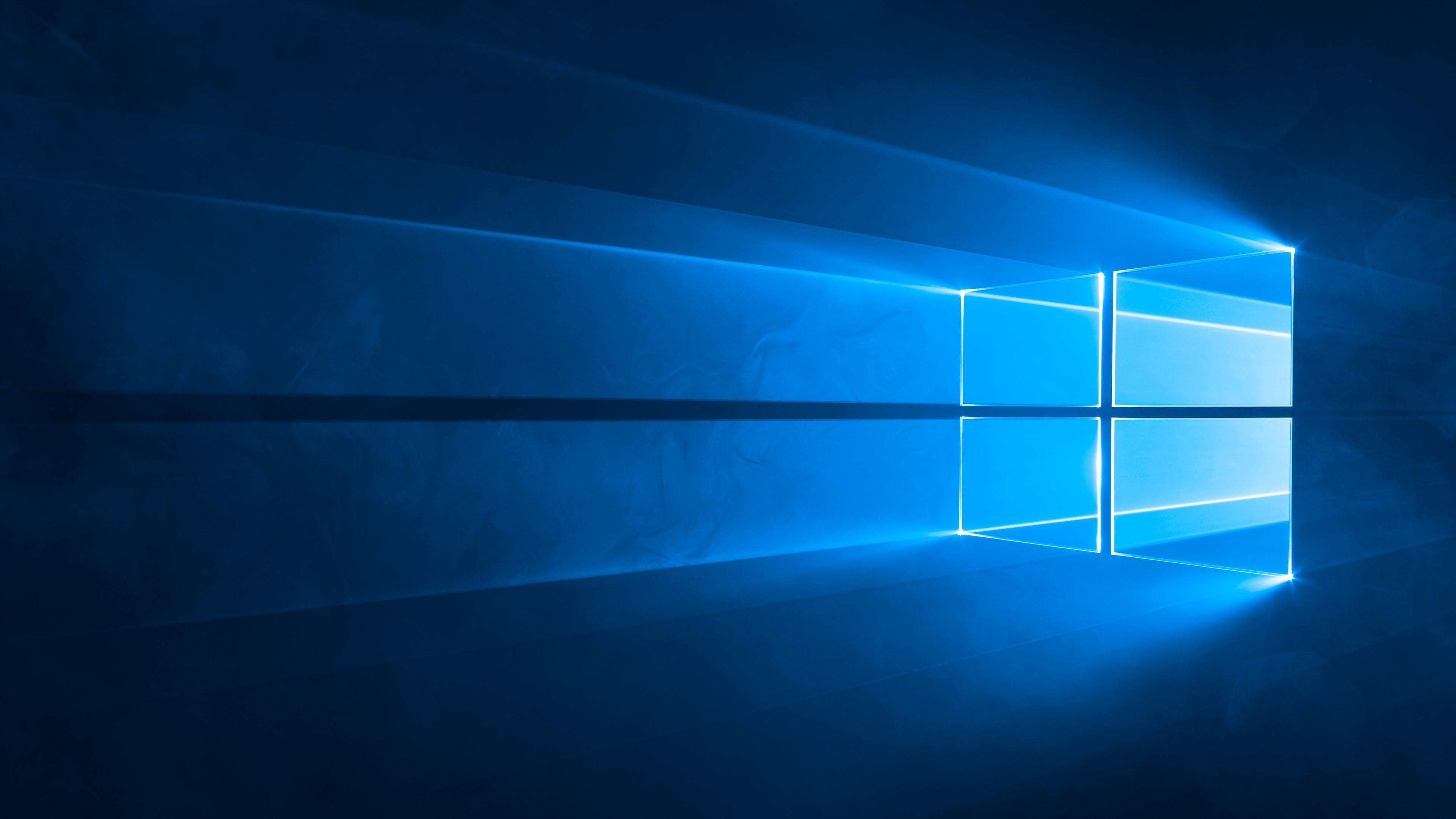Обои blue, windows. Windows foto 6