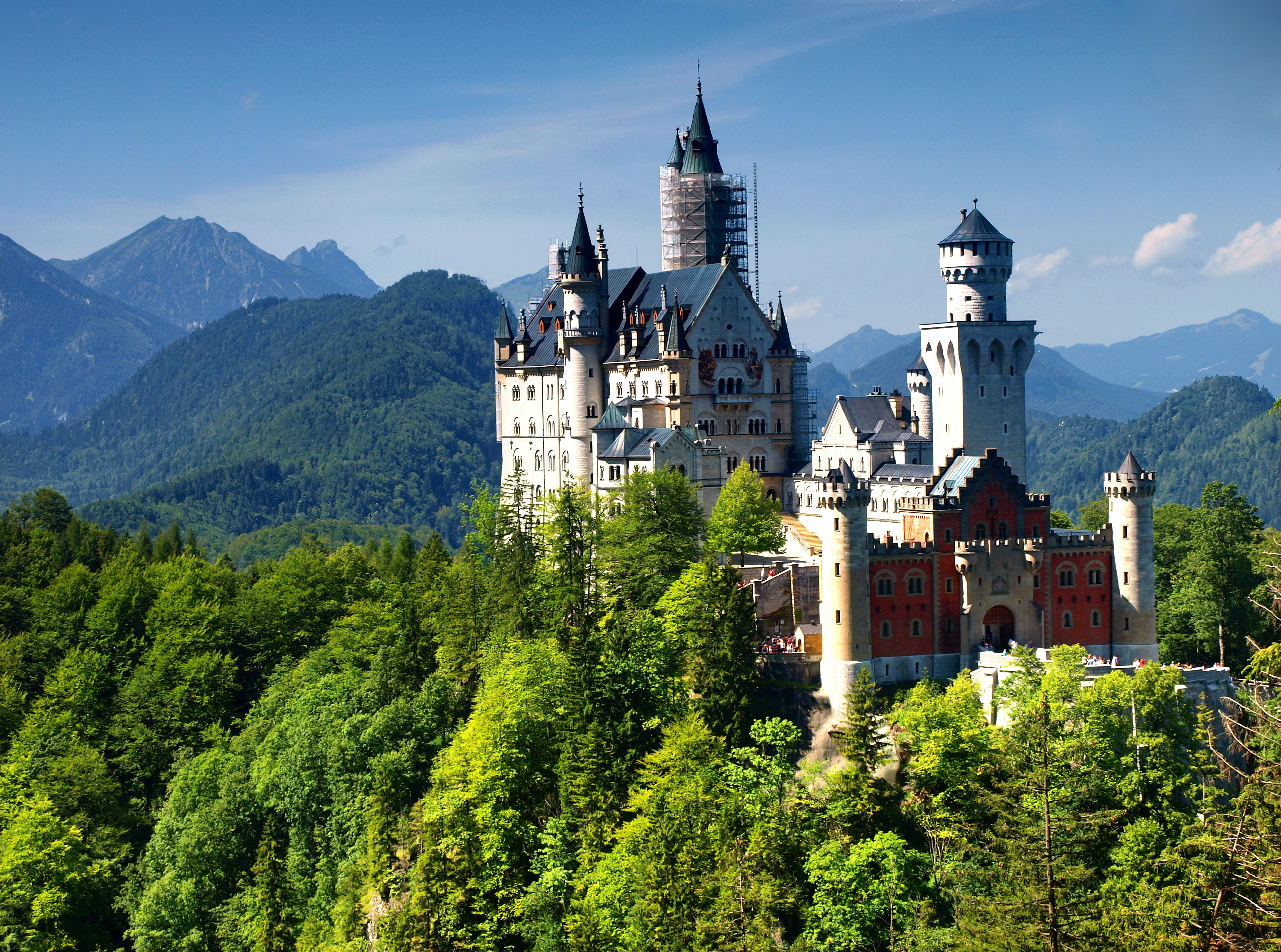 Nurnburg, Bavaria, Germany загрузить